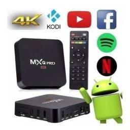 TV BOX 256 GIGAS + 16 GIGAS RAM TOP !