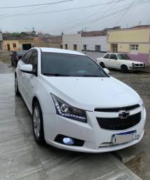 Chevrolet Cruze LT 1.8  Impecável. Aceito oferta