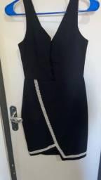 Título do anúncio: vestido casual