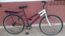Bicicleta muito boa