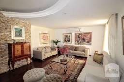 Título do anúncio: Casa à venda com 5 dormitórios em São bento, Belo horizonte cod:270710