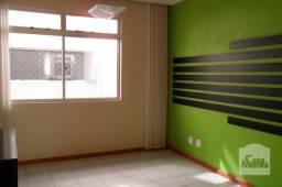Apartamento à venda com 4 dormitórios em Castelo, Belo horizonte cod:210556