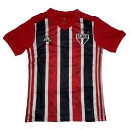 Camisa São Paulo 2020 - 2021