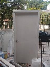 Porta de drywall