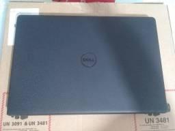 Notebook Dell Intel Core I3 Na Caixa - Nota Fiscal - Garantia