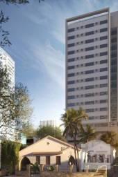 Título do anúncio: Apartamento à venda com 1 dormitórios em Boa viagem, Belo horizonte cod:280155