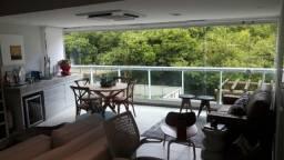 Título do anúncio: Apartamento Costa Espanha 1 suíte 92m² Nascente 2 vagas Decorado Barra / Ondina