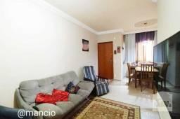 Apartamento à venda com 3 dormitórios em Santa rosa, Belo horizonte cod:347416