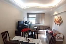 Título do anúncio: Apartamento à venda com 3 dormitórios em Monsenhor messias, Belo horizonte cod:251411