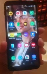 Samsung j4 core 16 Gb CIDADE CAXIAS-TROCO COM VOLTA OU VENDO