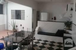 Casa à venda com 3 dormitórios em Alto caiçaras, Belo horizonte cod:214233