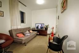 Apartamento à venda com 3 dormitórios em Paraíso, Belo horizonte cod:274602