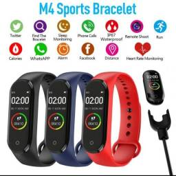 Smartband m4 relogio inteligente