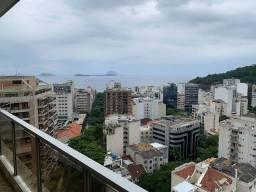 Título do anúncio: Apartamento para venda possui 150 metros quadrados vista para o mar.