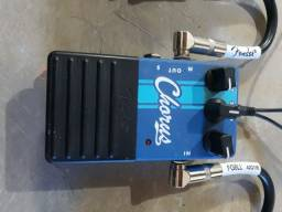 Pedal chorus fender