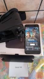 Celular Asus octacore 64 GB 4GB de RAM e óculos de realidade virtual