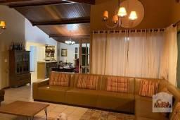 Casa de condomínio à venda com 5 dormitórios em Canto das águas, Rio acima cod:279803