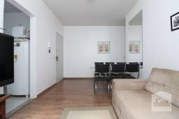 Apartamento à venda com 2 dormitórios em Salgado filho, Belo horizonte cod:272553