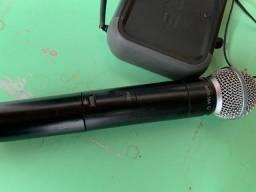 Título do anúncio: Microfone Shure Beta 58A