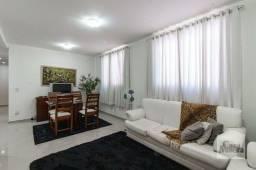 Apartamento à venda com 4 dormitórios em Santa rosa, Belo horizonte cod:276818