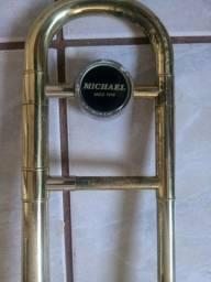 Trombone de Vara Michael.