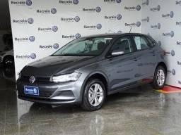 VW Polo 1.0 MPI Flex (0A13)