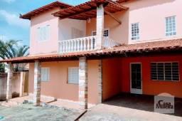 Casa à venda com 5 dormitórios em Santa mônica, Belo horizonte cod:319368