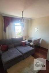 Apartamento à venda com 3 dormitórios em Santa efigênia, Belo horizonte cod:270274