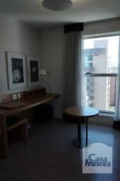 Loft à venda com 1 dormitórios em Lourdes, Belo horizonte cod:314285