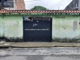 Casa para venda possui 260 metros quadrados com 1 quarto em Terra Firme - Belém - PA