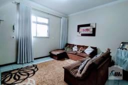 Apartamento à venda com 3 dormitórios em São francisco, Belo horizonte cod:265130