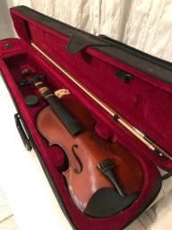 Título do anúncio: Violino Concert 4/4