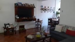 Apartamento para venda possui 91 metros quadrados com 3 quartos em Laranjeiras - Rio de Ja