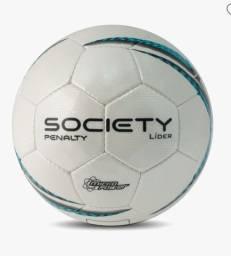 Bolas de campo,bolas de Society, bolas de Vôlei, bolas de Futsal e Basquete