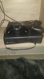 Título do anúncio: Xbox 360