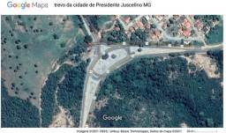 Título do anúncio: Vendo terreno com 22 mil metros² na entrada de Presidente Juscelino-MG (Paraúna)