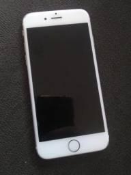 Título do anúncio: iPhone 6 16gb. Aceito troca