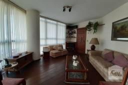 Apartamento à venda com 3 dormitórios em Lourdes, Belo horizonte cod:275614
