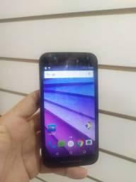 """""""Torro"""" Moto G3 16GB ( Entrego e parcelo)"""