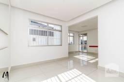 Apartamento à venda com 4 dormitórios em Cidade nova, Belo horizonte cod:319049