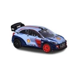 Título do anúncio: Majorette Wrc Cars Hyundai i20 Rally