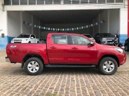 Toyota/Hilux Srv -Diesel/2017
