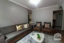 Apartamento à venda com 3 dormitórios em Santa amélia, Belo horizonte cod:318000