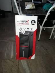 Climatizador de Ar Amvox ACL012 11 Litros