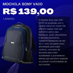 Mochila Sony Vaio