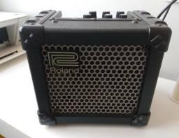 Título do anúncio: Roland micro cube