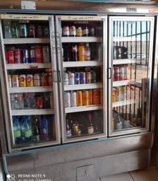 Vendo Expositor Refrigerado