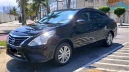 Título do anúncio: Nissan Versa