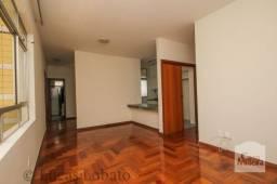 Apartamento à venda com 3 dormitórios em Santa efigênia, Belo horizonte cod:273999