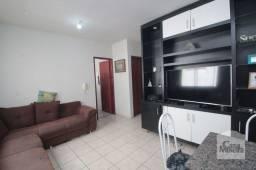 Apartamento à venda com 2 dormitórios em Colégio batista, Belo horizonte cod:277772